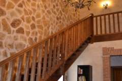 """Casa Rural Toledo Alquería """"Las Torres"""""""