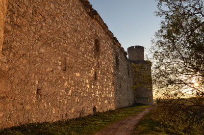 Ruta castillos en Toledo