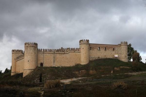 Castillos de Toledo