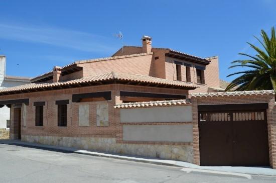 Casa Rural en Toledo
